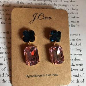 Elegant JCrew earrings